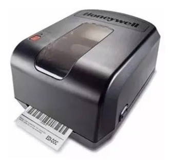 Impressora De Etiquetas Térmica Pc42t Ethernet - Honeywell