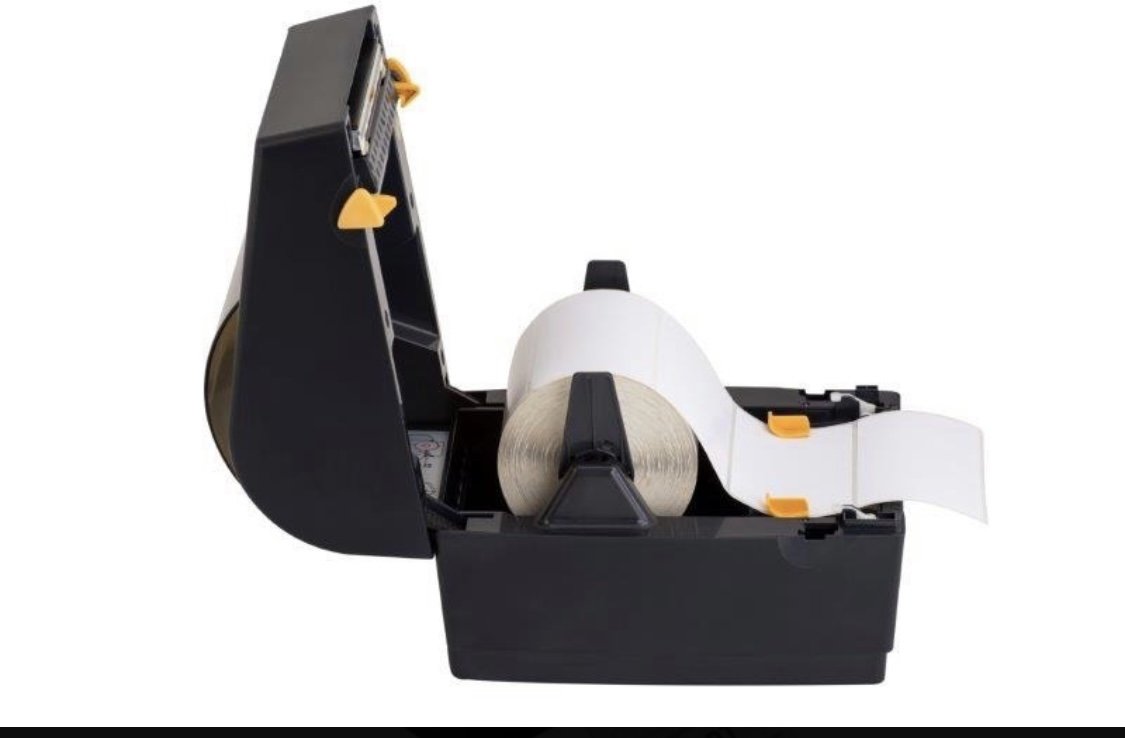 Impressora De Etiquetas Térmicas L42dt  apenas etiquetas térmica