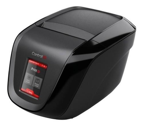Impressora Térmica Cupom Não Fiscal Controlid Touch Usb/rede