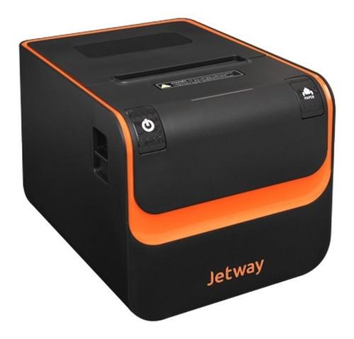 Impressora Térmica Jetway/tanca Jp 800 Usb/ser/eth/guil