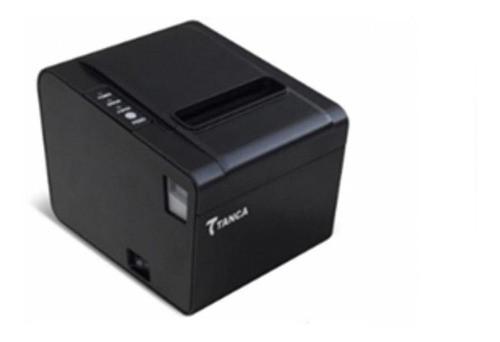Impressora Térmica Tanca Tp-650 Usb/ser/eth Guil Anúncio com variação