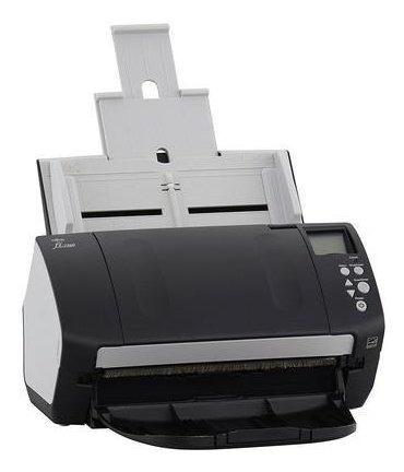 - Scanner Fujitsu Fi-7160 Fi7160 - Duplex 60ppm Color