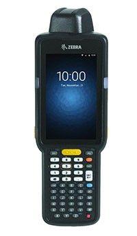 ZEBRA MC3300