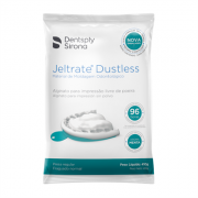 Alginato Tipo II Jeltrate Dustless - Dentsply