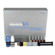 Cimento Resinoso Panavia V5 Intro Kit Clear - Kuraray