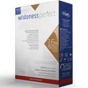 Clareador Whiteness Perfect 16% - FGM