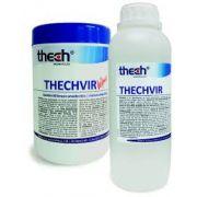 Esterilizador Desinfetante Peróxido de Hidrogenio Thechvir