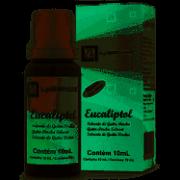 Eucaliptol 10ml - Lysanda