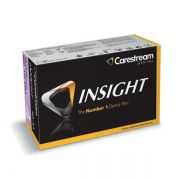Filme Radiográfico Insight Oclusal IO-41 F-Speed - Carestream
