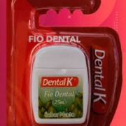 Fio Dental 100mts  - Dental K