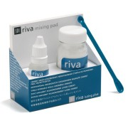 Ionômero de Vidro C Riva Luting Plus Kit - SDI