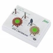 Kit Para Polimento De Dissilicato De Litio Ca - Jota