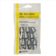 Ponta Misturadora 3D Safemix  - Angelus