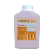 Resina Acrilica Termo Cristal 1kg - Classico