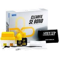 Adesivo Clearfil SE Bond Kit- Kuraray