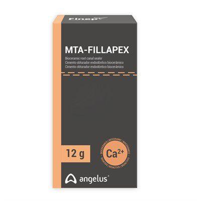 Cimento Endodôntico MTA Fillapex - Angelus