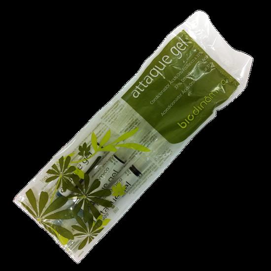 Condicionador Àcido Fosfórico Gel 37% Biodinamica