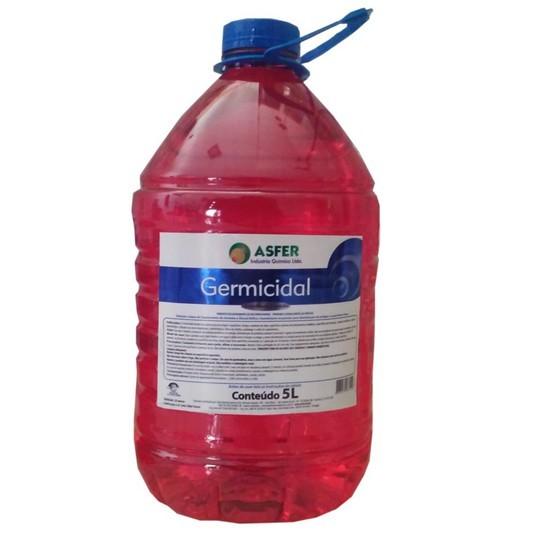 Desinfetante Germicidal - Asfer