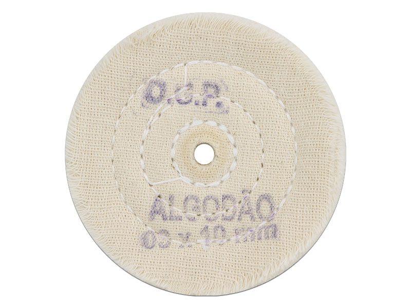 Escova de Algodao 4x12 Ogp