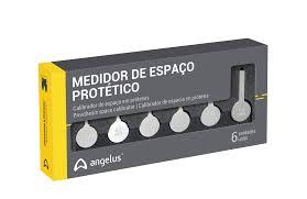 Medidor De Espaco Protetico - Angelus
