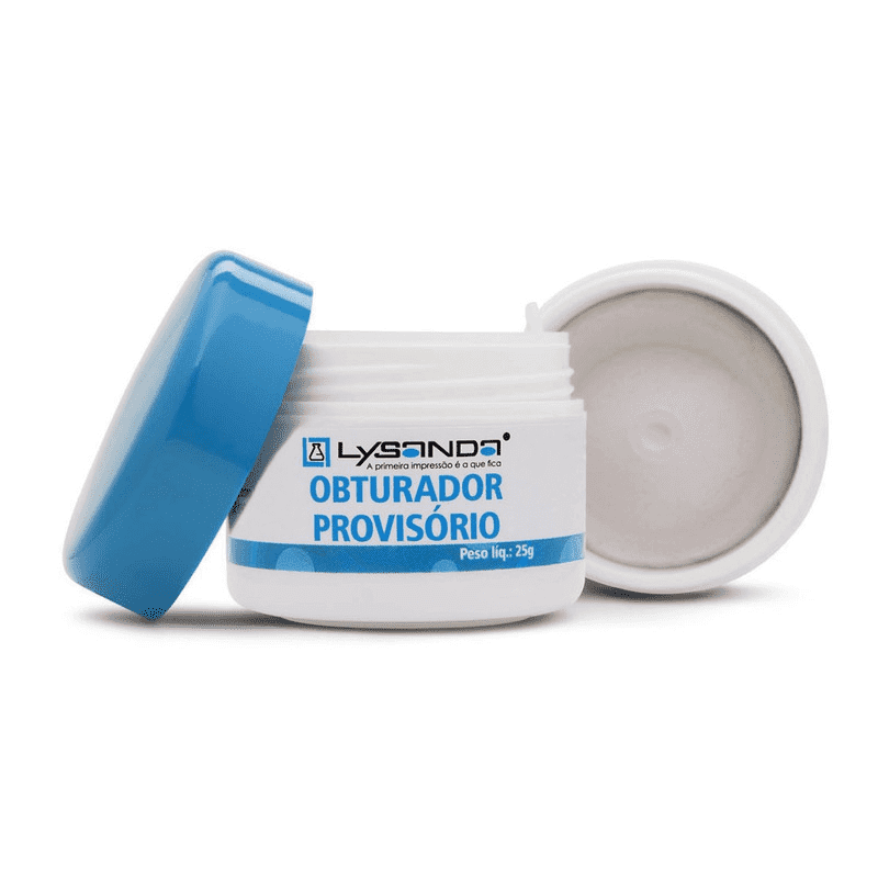 Obturador Provisorio- Lysanda