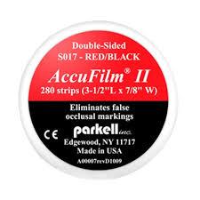 Papel Carbono Accufilm II C/280 folhas