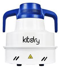 Secadora de Instrumentos Kitdry