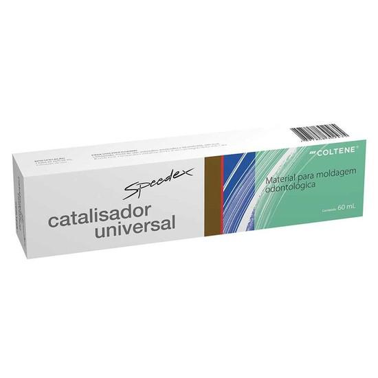 Silicone de Condensação Speedex Catalisador Universal - Coltene