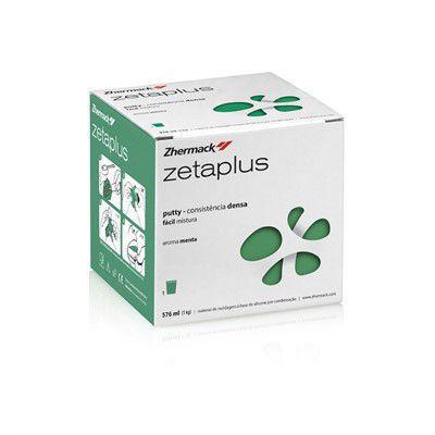 Zetaplus Kit com Pesado+Leve+Catalizador