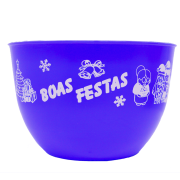BOWL BOAS FESTAS 750ML