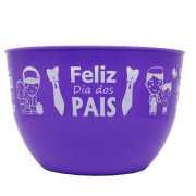 BOWL DIA DOS PAIS 750ML