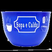 BOWL SOPA E CALDO 750ML
