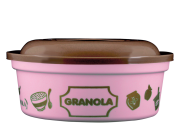 POTE MANTIMENTOS 1500ML GRANOLA