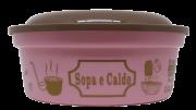 POTE REDONDO SOPA E CALDO 800ML