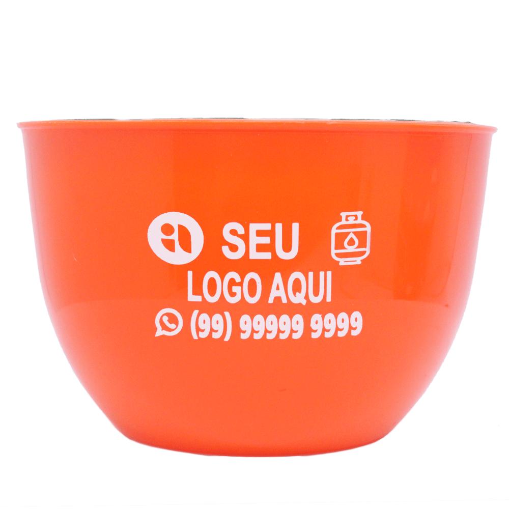 BOWL PERSONALIZADO 750ML  - Allegra Plásticos