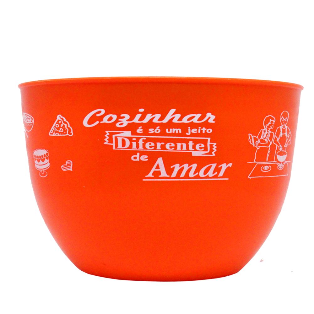 BOWL COZINHAR 750ML  - Allegra Plásticos