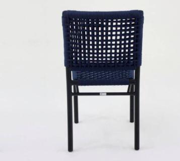 Cadeira Arezzo em Corda Náutica