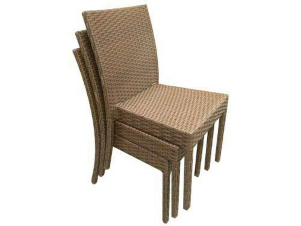 Cadeira Atlanta empilháveis