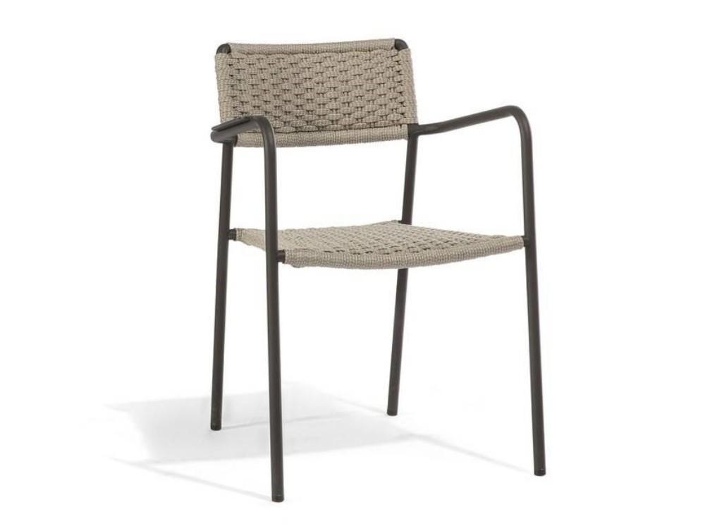 Cadeira Echo Design em Corda Náutica