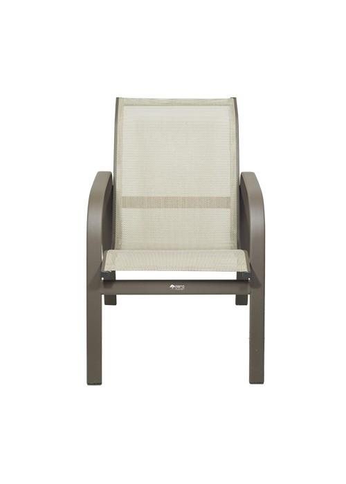 Cadeira Paris Tela Sling