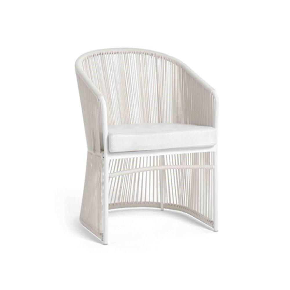 Cadeira Staccato em Corda Náutica