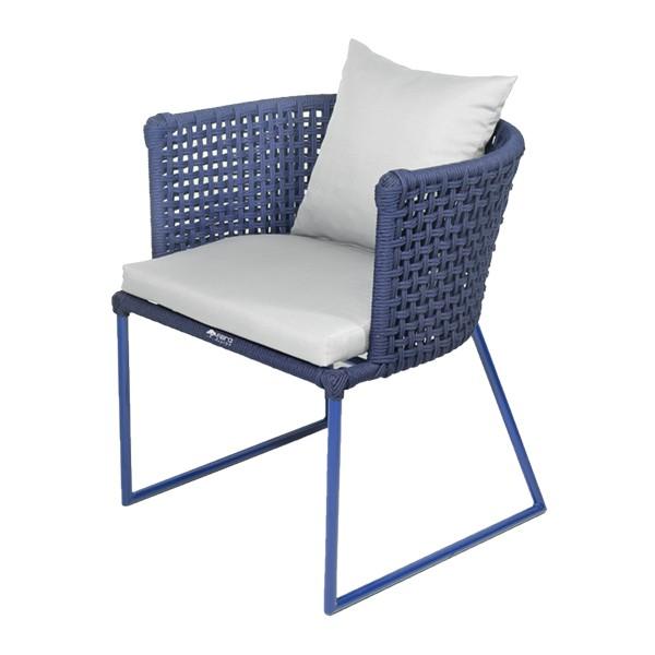 Cadeira Talenti em Corda Náutica
