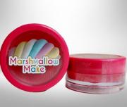 Balm Labial hidrata e protege os lábios Marshmallow Make