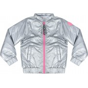 Jaqueta metalizada Momi