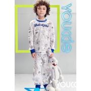 Pijama looney tunes Youccie