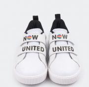 Tênis Luna Now United  Branco Pampili