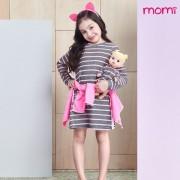 Vestido Momi