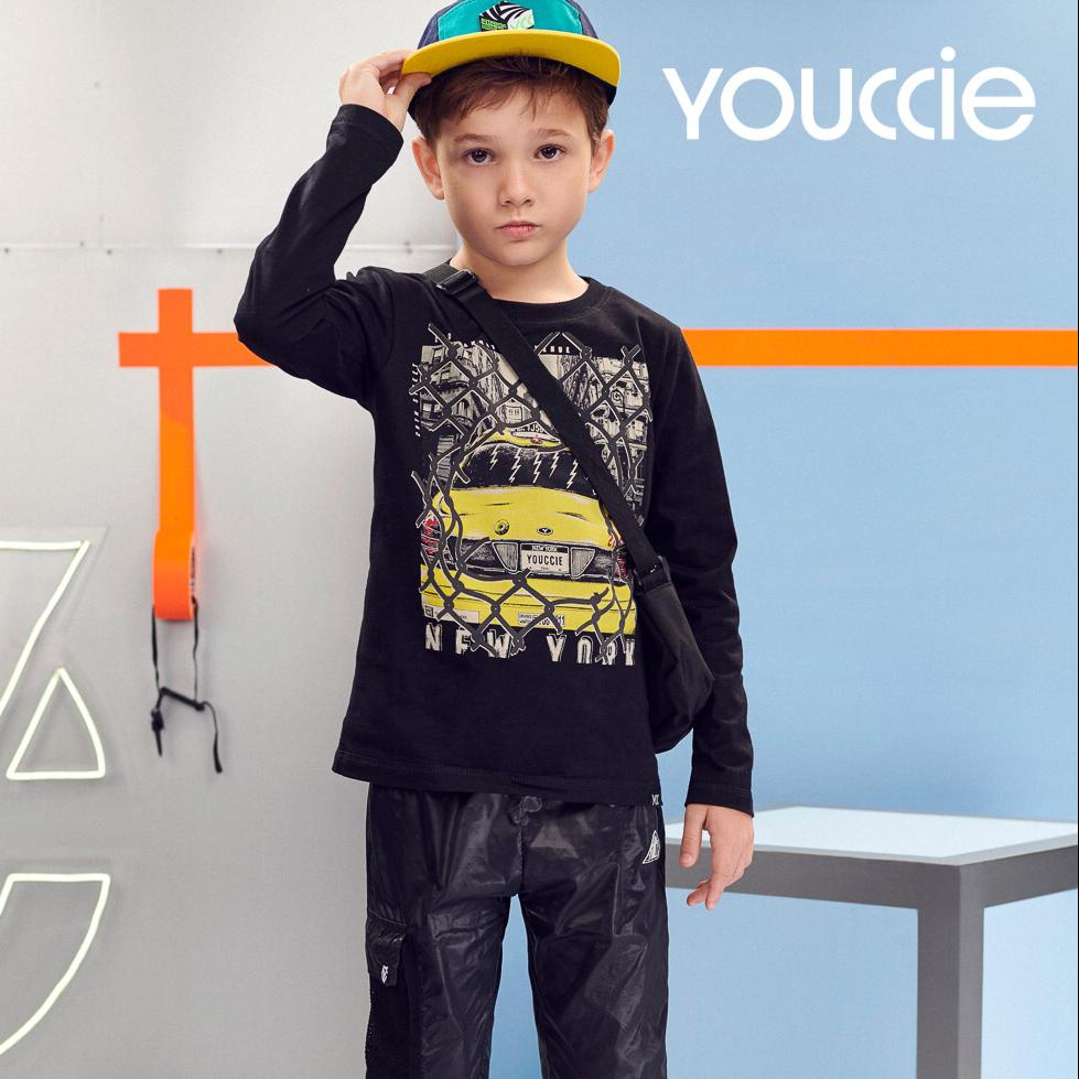 BLUSA YOUCCIE