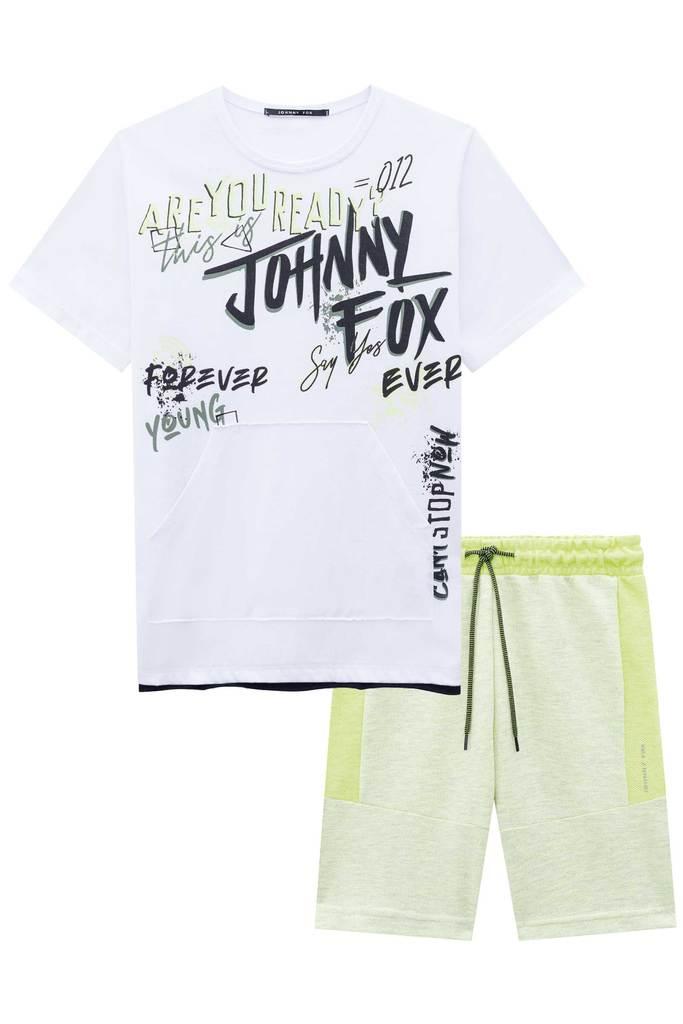 Conjunto Johnny Fox