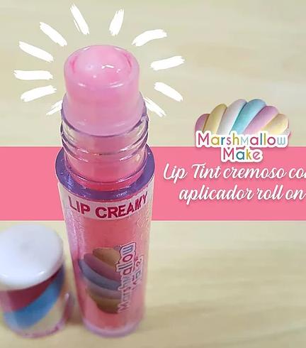 Lip Creamy Marshmallow Make